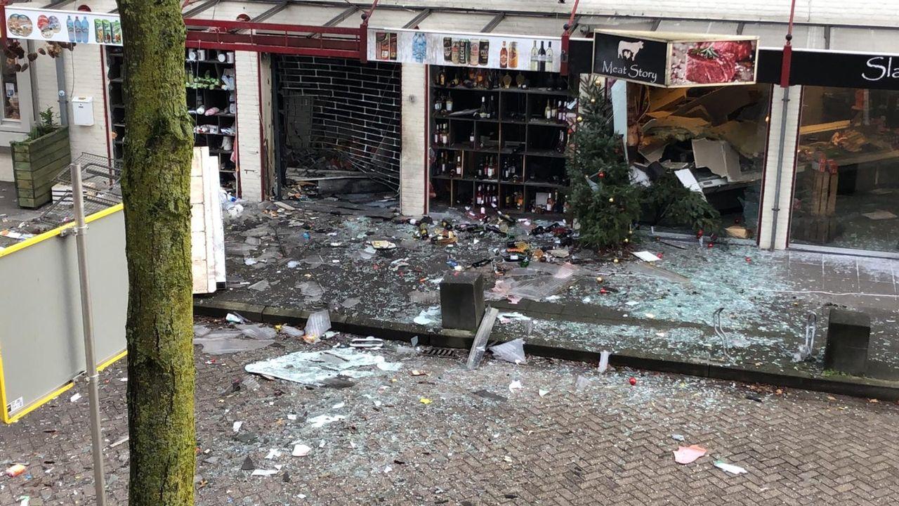 Geen aanleiding om Poolse supermarkt in Heeswijk-Dinther dicht te houden
