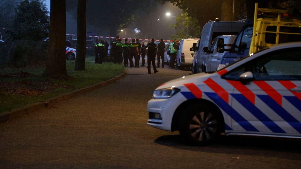 OM vervolgt twee verdachten voor doodschieten Ossenaar Peter Netten