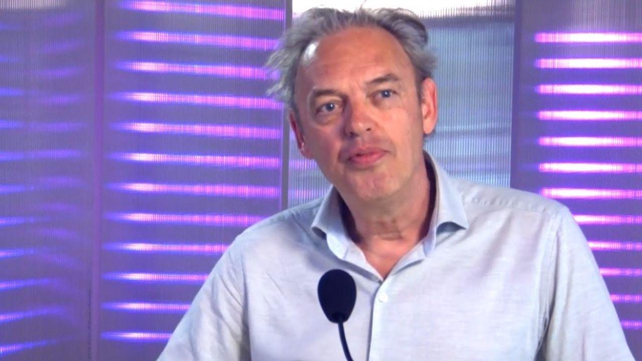 College B&W staat achter stadschroniqueur Eric Alink, PVV vangt bot