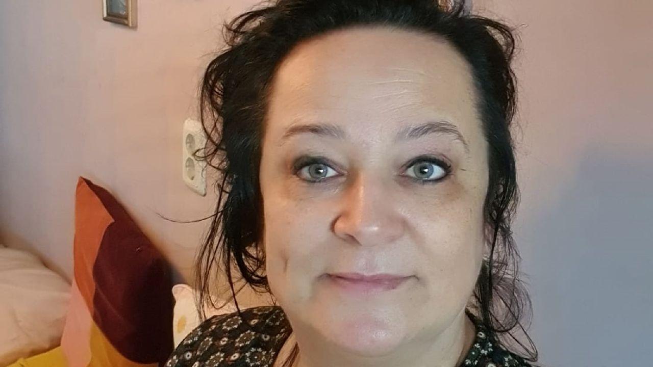 Adriette (48) uit Uden: 'Het gevoel dat onderweg iets kan gebeuren kan me totaal overnemen'