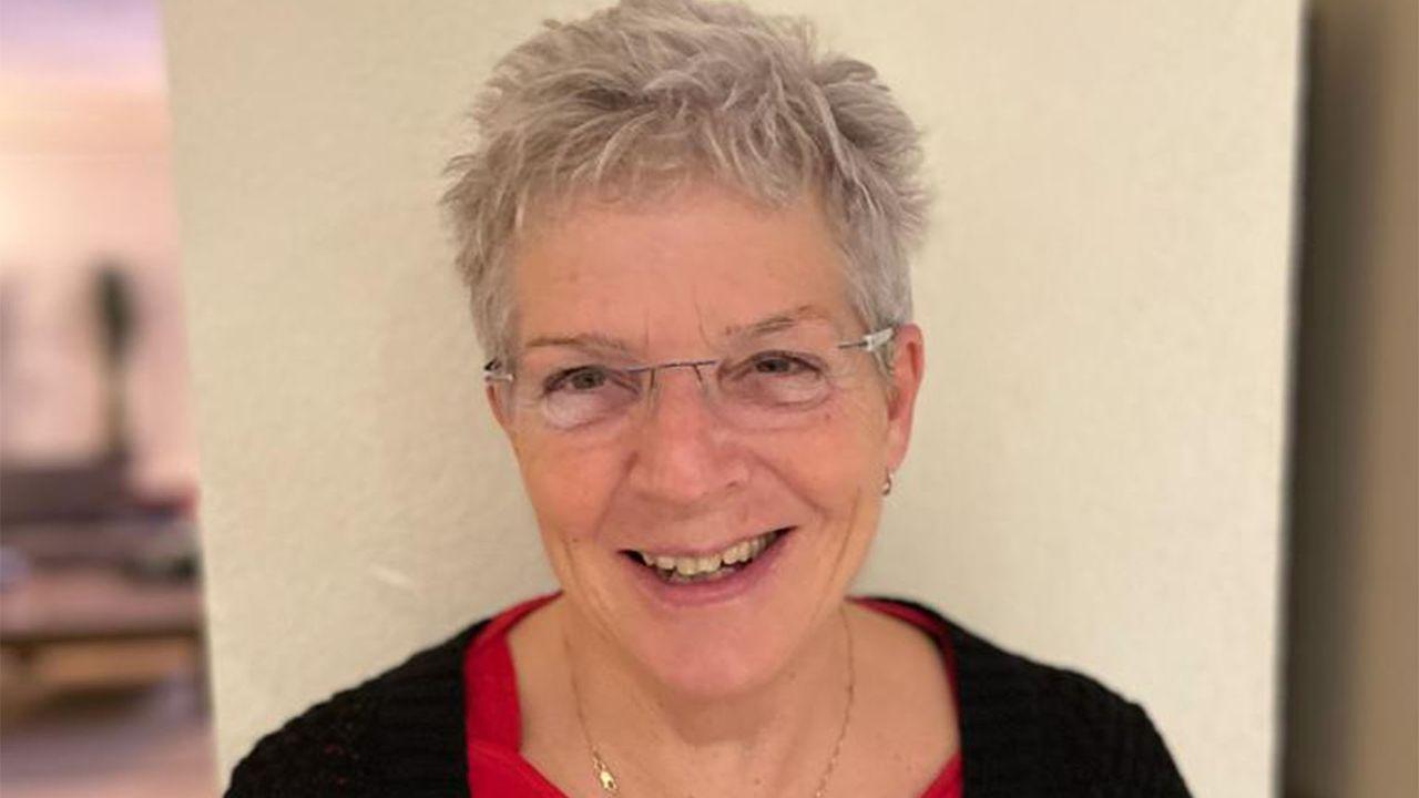 """Yvonne (63) uit Uden: """"De confrontatie met mezelf was hard maar nodig"""""""
