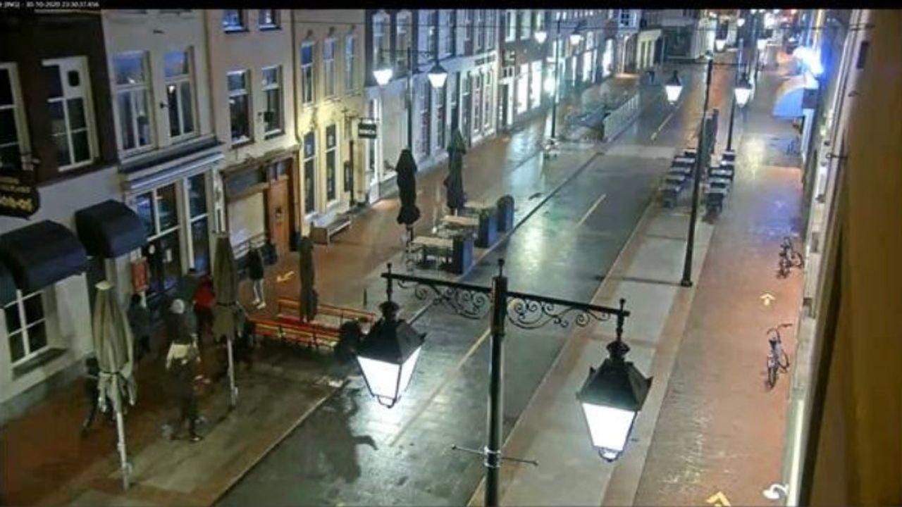 Politie Den Bosch zoekt nog twee geweldplegers na tonen foto's op tv