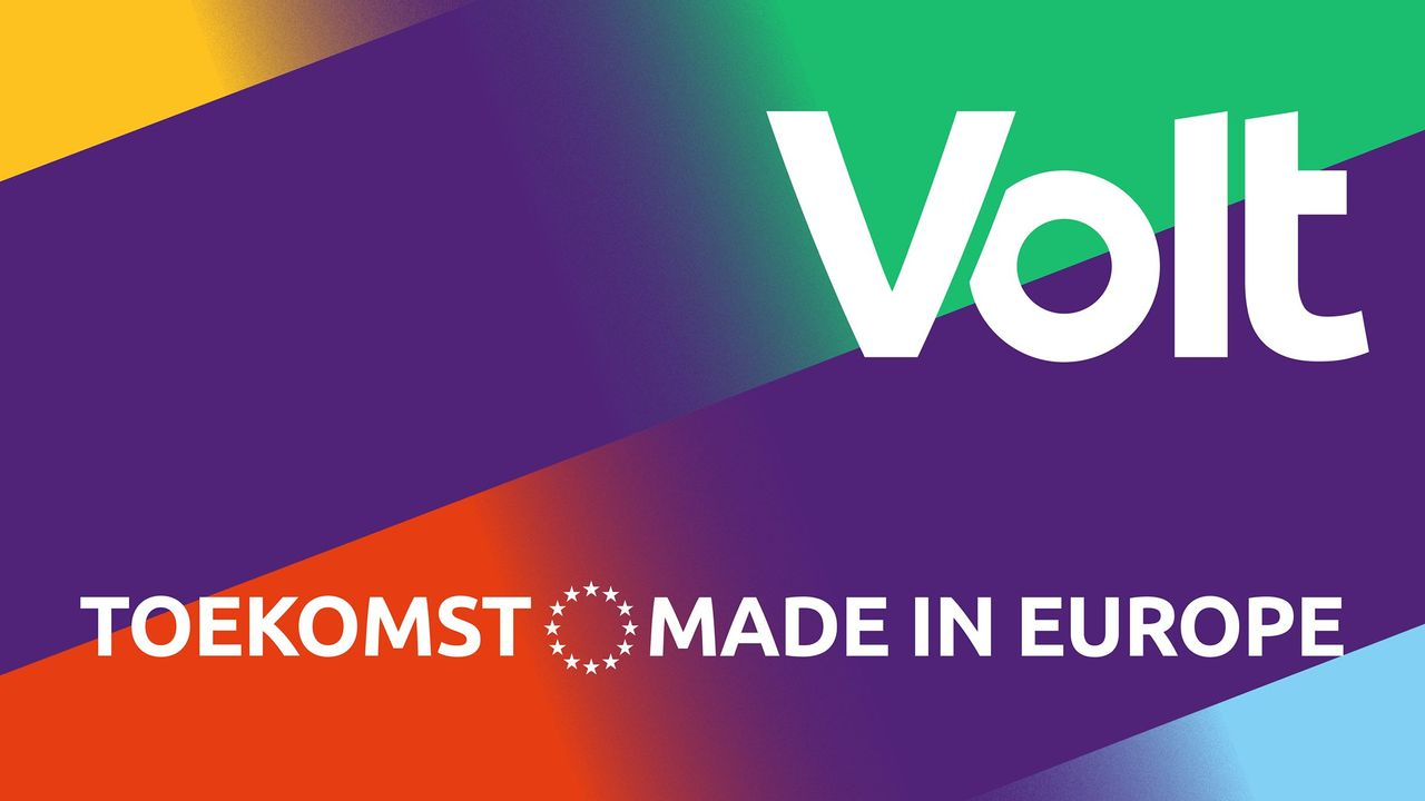 Volt wil meedoen aan verkiezingen gemeenteraad 's-Hertogenbosch