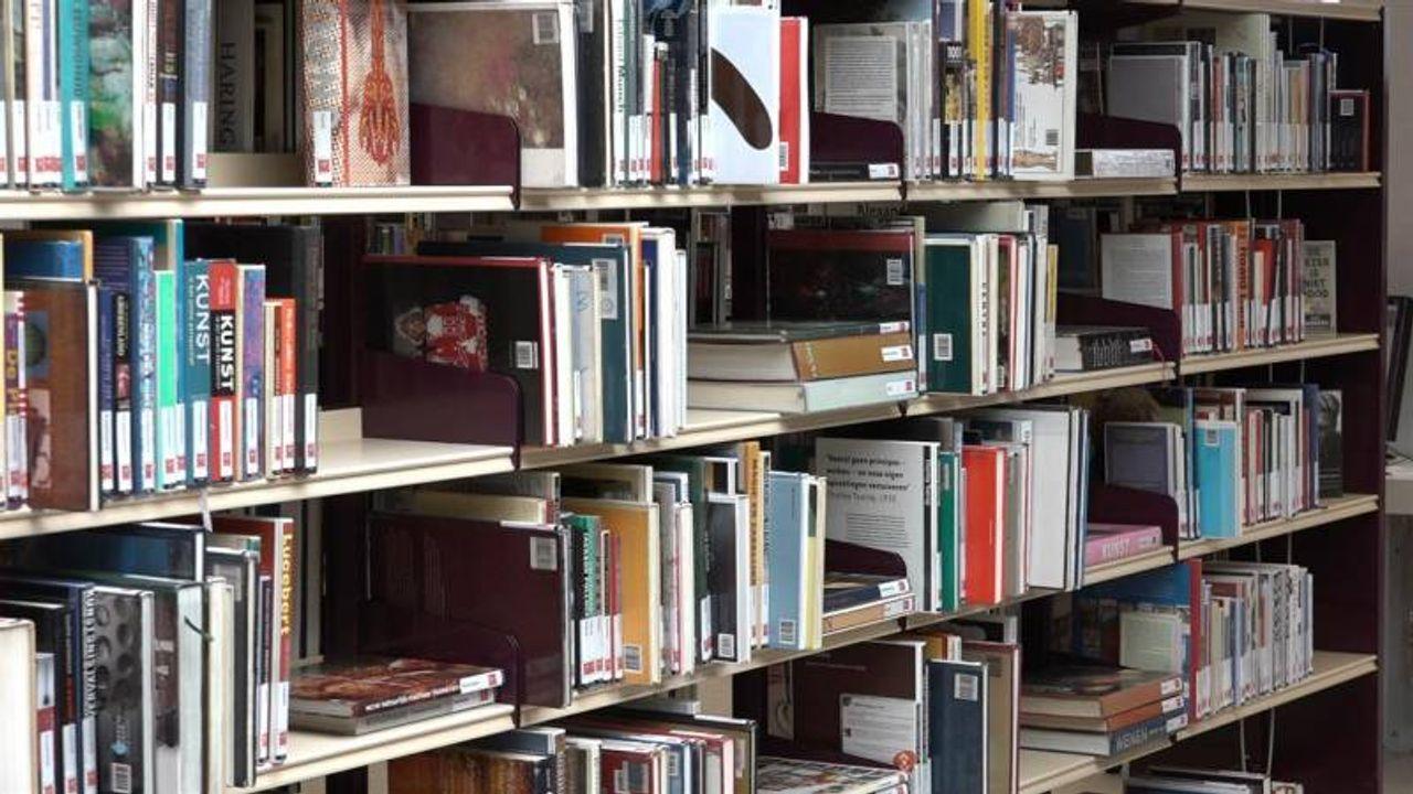Bibliotheken in de regio even dicht voor betere automatisering