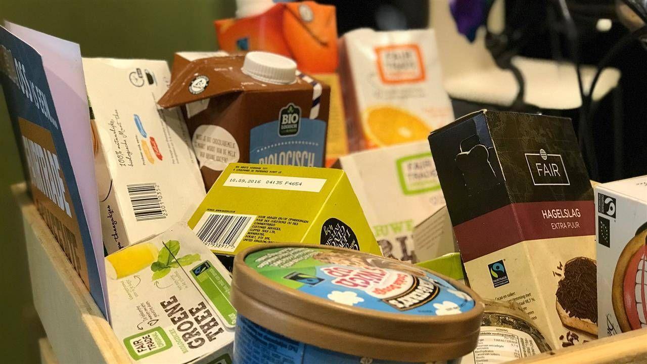 Extra aandacht voor de horeca tijdens Fairtrade week
