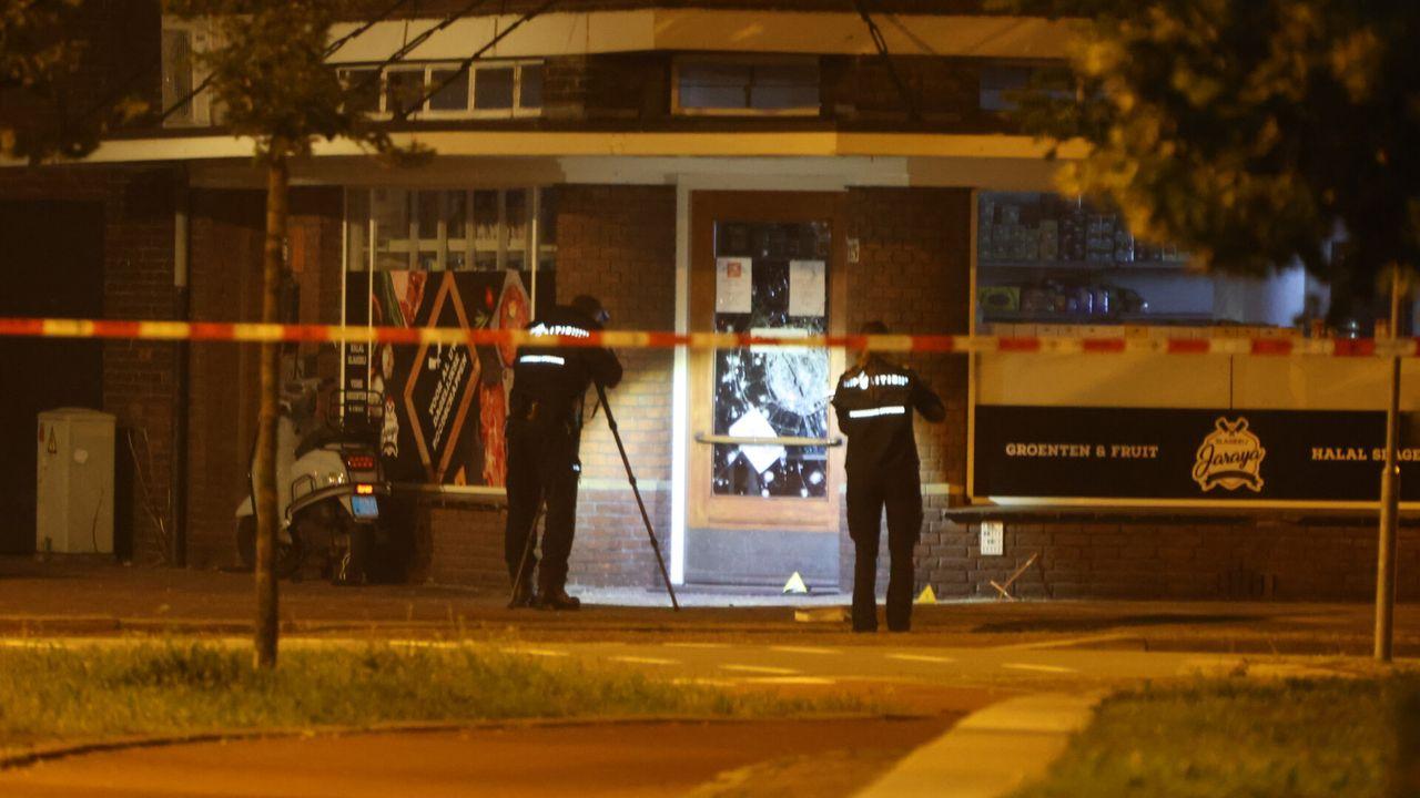 Explosie bij slagerij Jaraya in Den Bosch, 13 woningen ontruimd