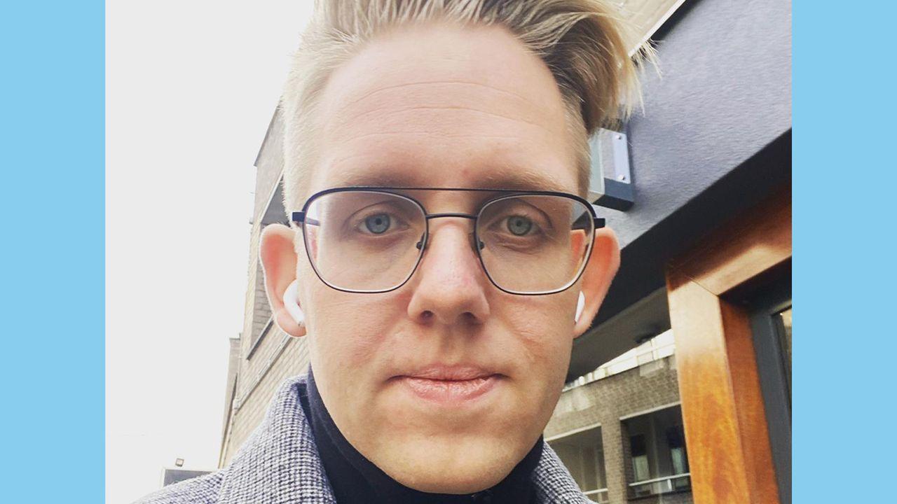 Thomas (29) uit Uden: 'Voor mij kwam Covid op een best wel goed moment'