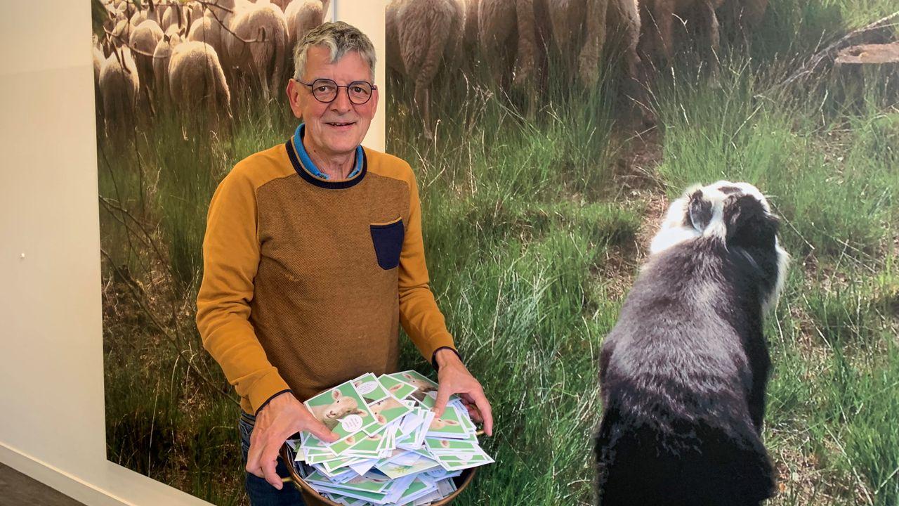 Ruim zeshonderd bedankkaartjes voor huisarts uit Berghem die na 35 jaar met pensioen gaat