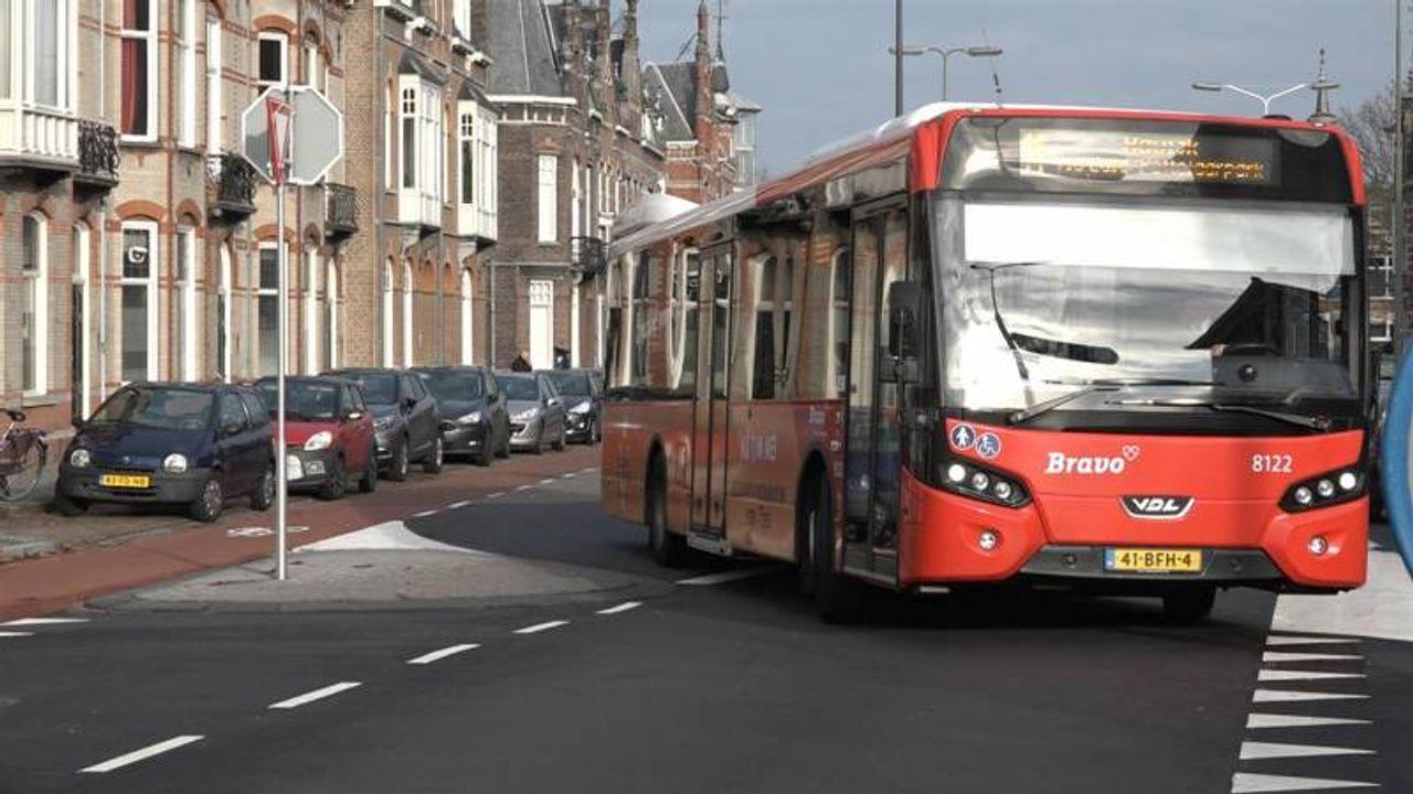 Openbaar vervoer in Brabant 'hard getroffen': financiële steun van het Rijk vereist