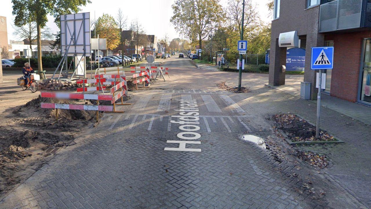 Heeswijk-Dinther krijgt woensdag zijn regenboogzebrapad