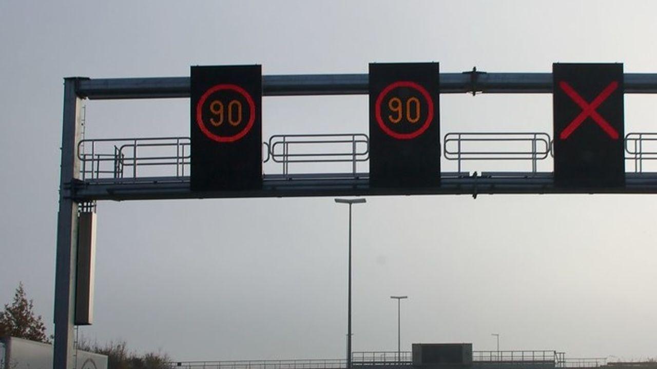 Hoofdrijbaan A2 Den Bosch volgend weekend dicht voor onderhoud