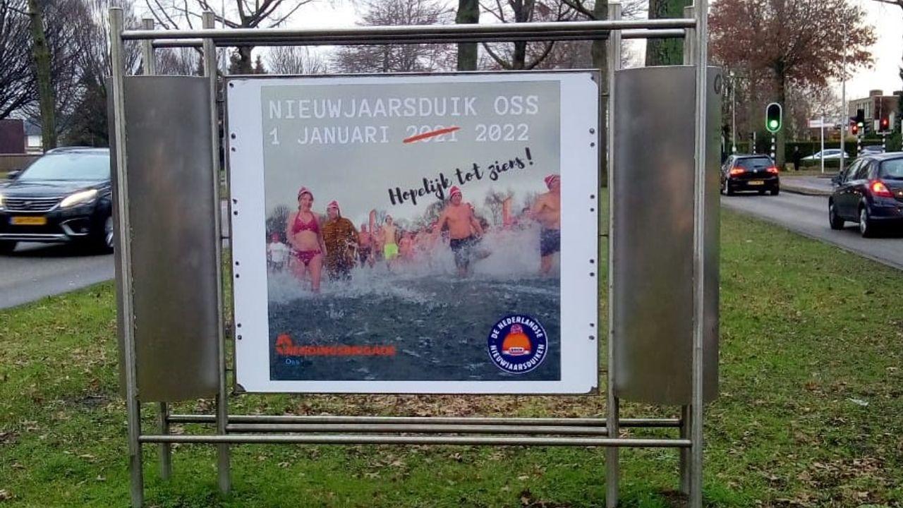 Reddingsbrigade: 'We roepen mensen op om niet het water in te gaan'