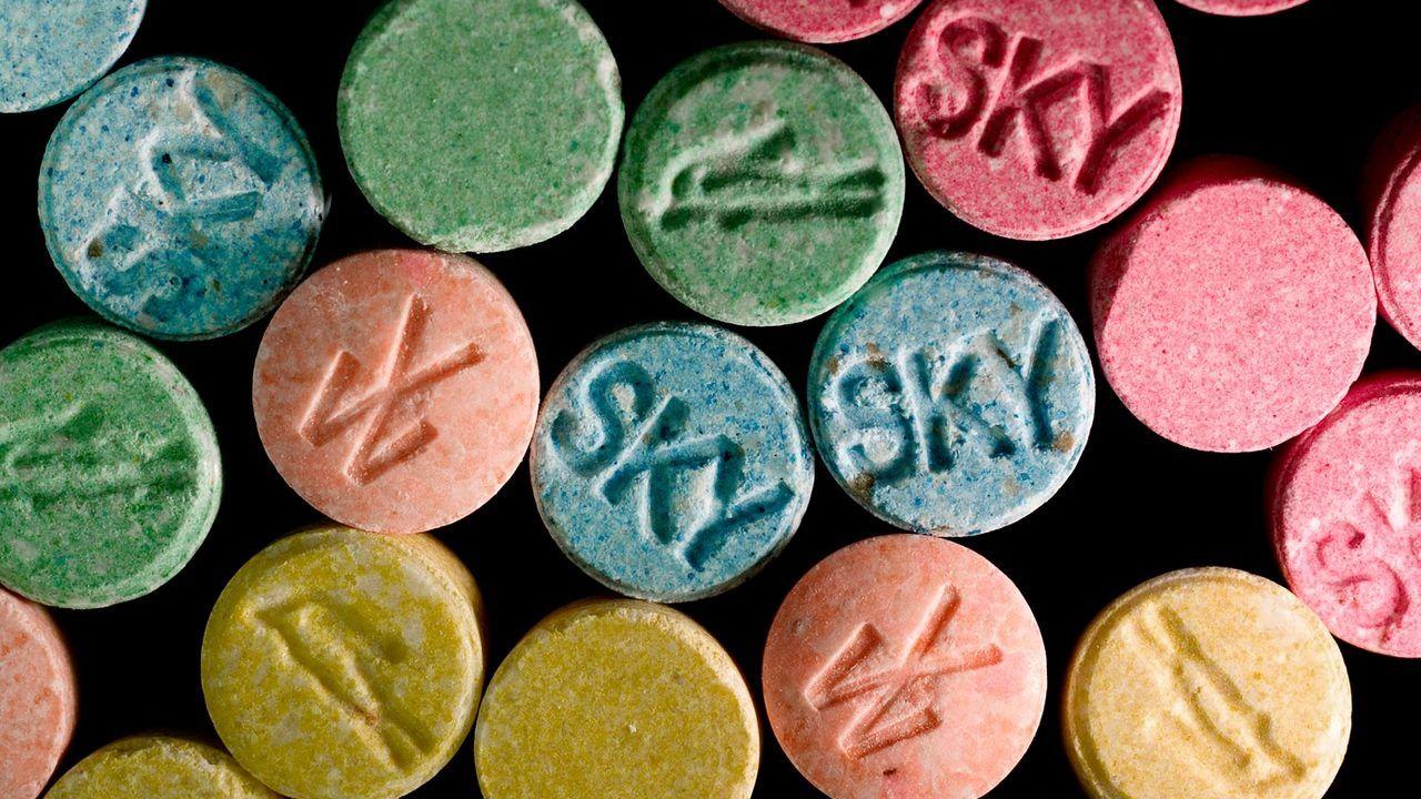 Drugsdealer met harddrugs op zak aangehouden in Den Bosch