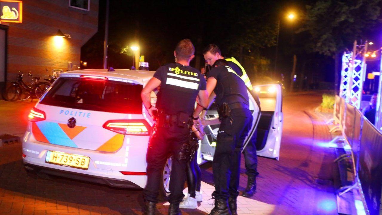 PVV wil gebiedsverbod voor relschoppers Rosmalen, zeker nu kermis Oss begint