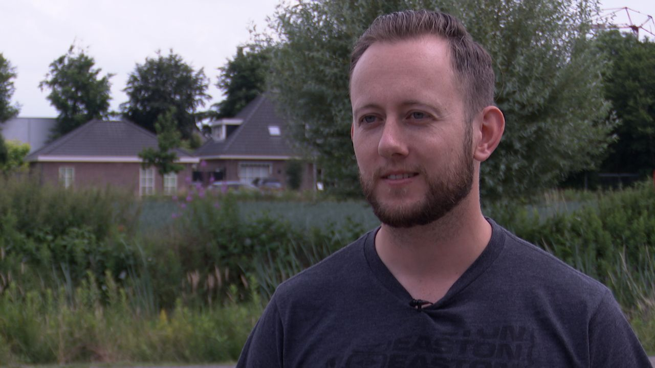 Rick van der Ven uit Oss in shock: 'Het team is het vertrouwen in mij kwijt'