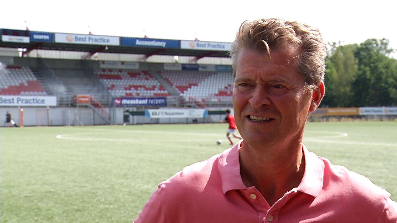 Directeur TOP Oss wil mondkapjesplicht in stadion