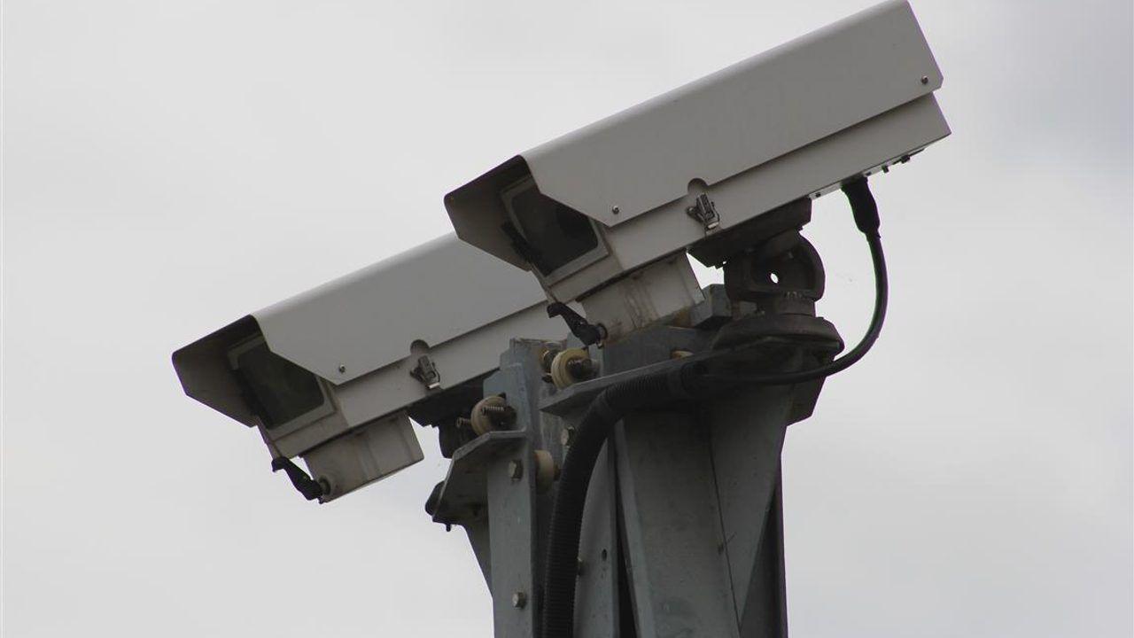 Extra camera's voor toezicht in Bossche binnenstad