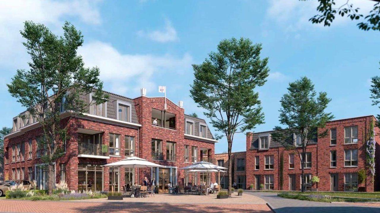 Eigenaren Café Boetje willen horecazaak openen in nieuwbouwcomplex Raadhuys