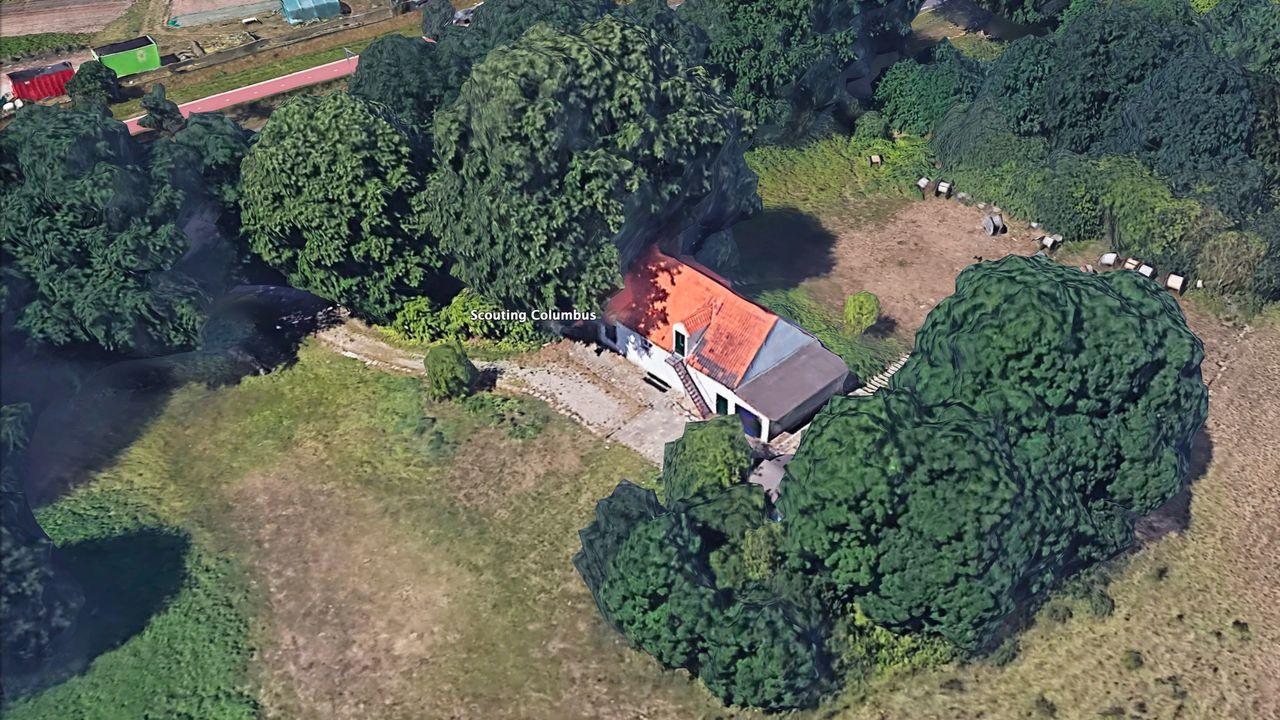 Scouting Columbus in Den Bosch krijgt nieuw onderkomen