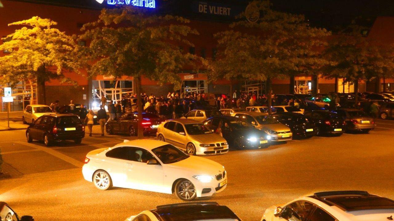 Deelnemers Bossche carmeetings en straatraces krijgen waarschuwingsbrief