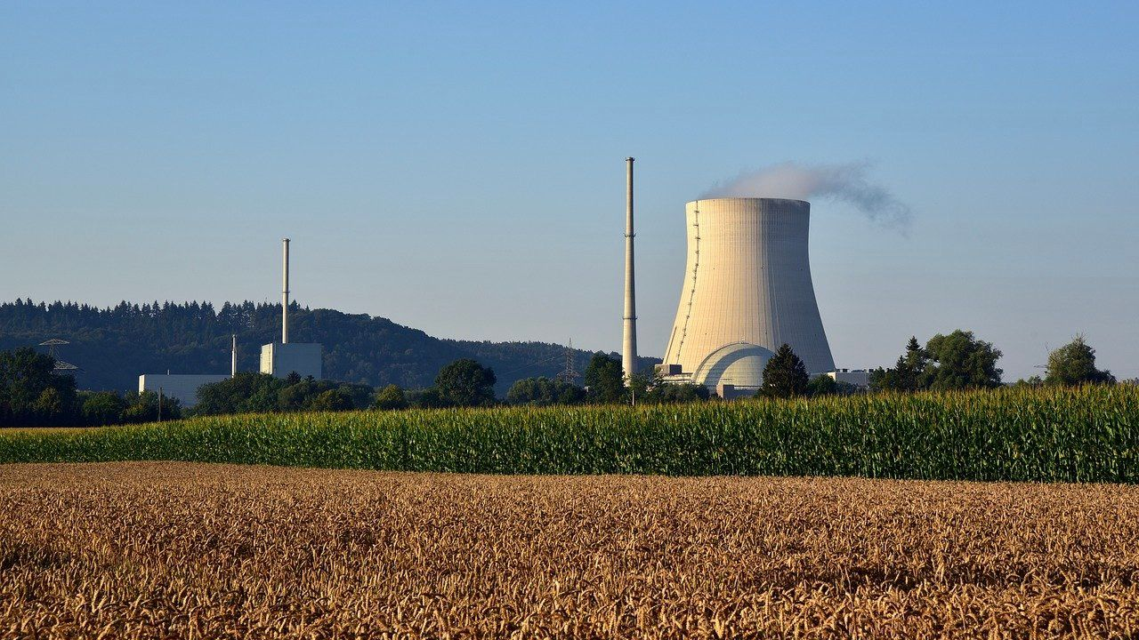 Raad Bernheze zegt geen 'NEE' tegen kerncentrale