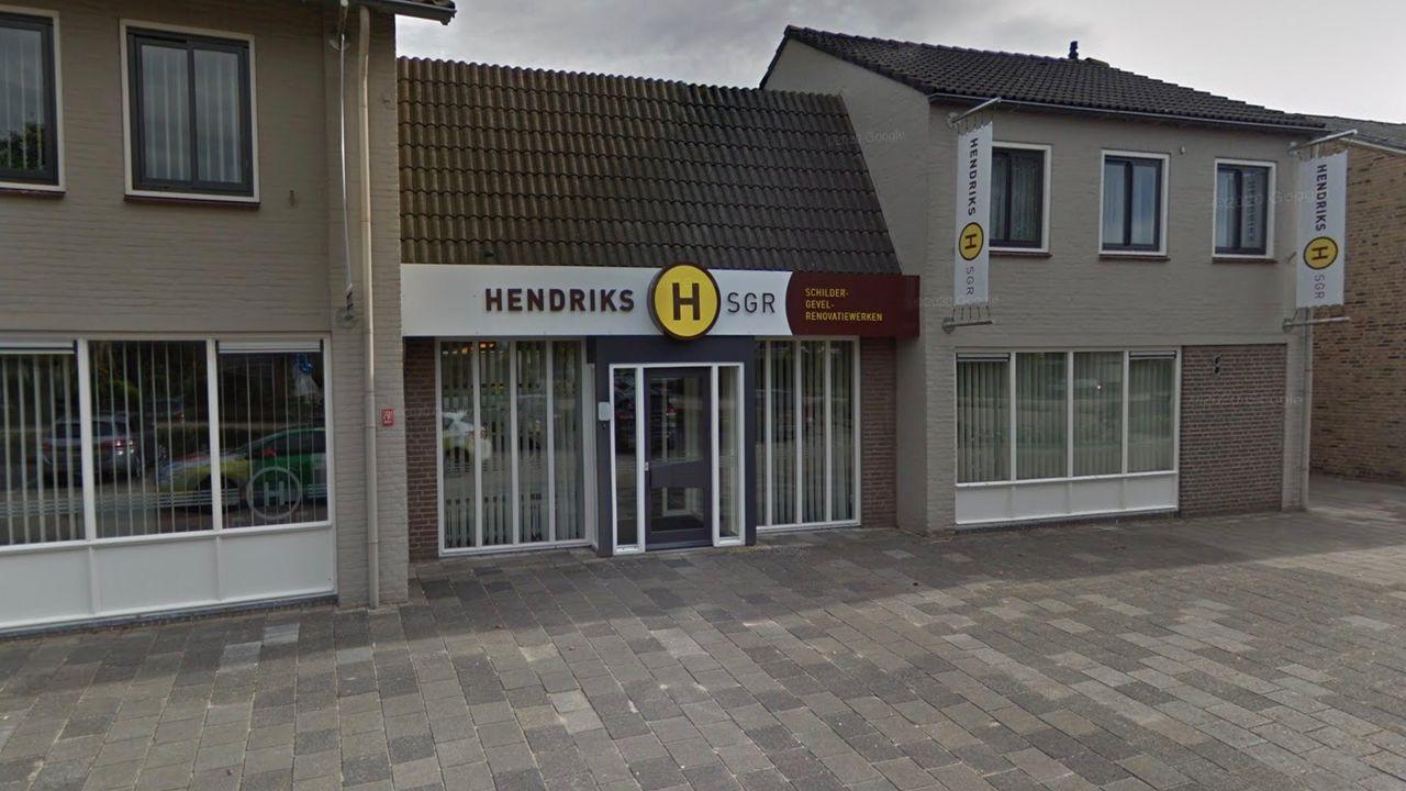 12 appartementen op locatie Hendriks SGR in Berghem