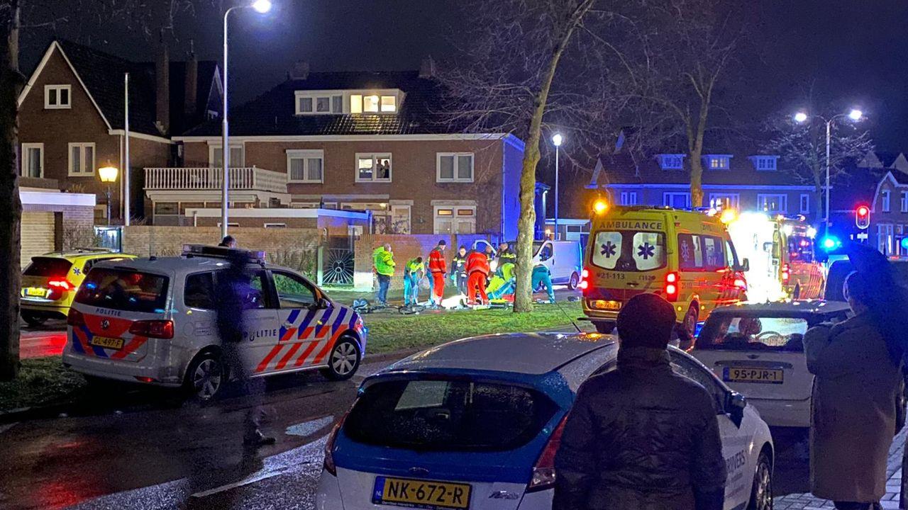 Dodelijk ongeluk aan Nieuwe Hescheweg in Oss