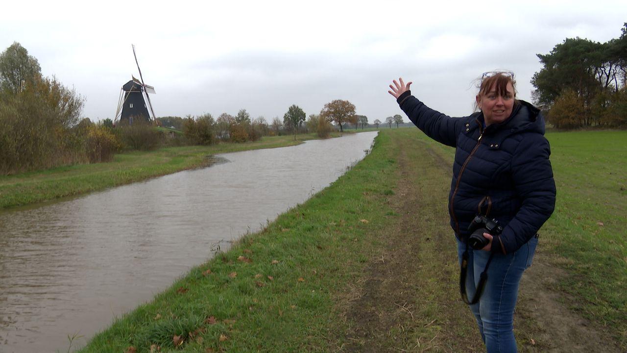 Haar concurrentie reist stad en land af, maar Cynthia uit Vinkel wint met foto vanuit haar 'voortuin'