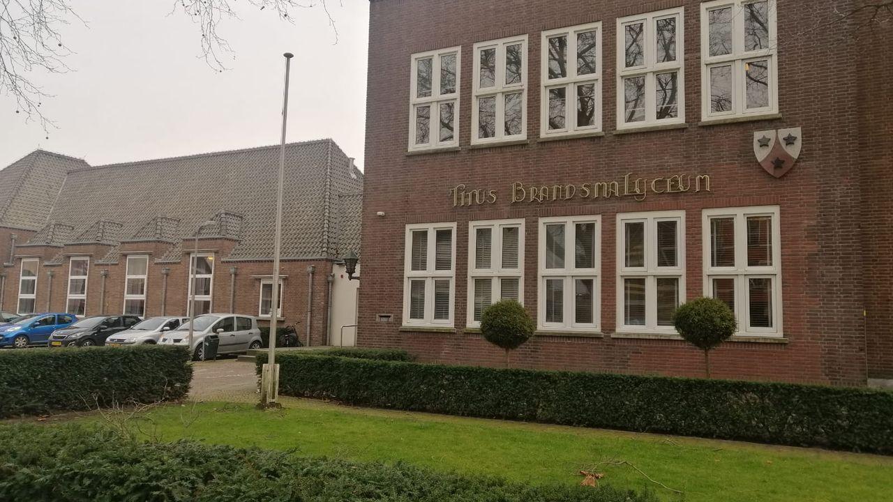 Het Hooghuis praat met De Lievekamp en Groene Engel over aanvullende schoolruimtes
