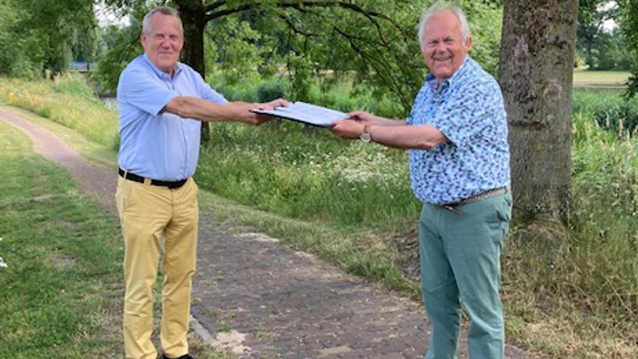 Natuurgroepen en gemeente Meierijstad zetten zich samen in voor biodiversiteit