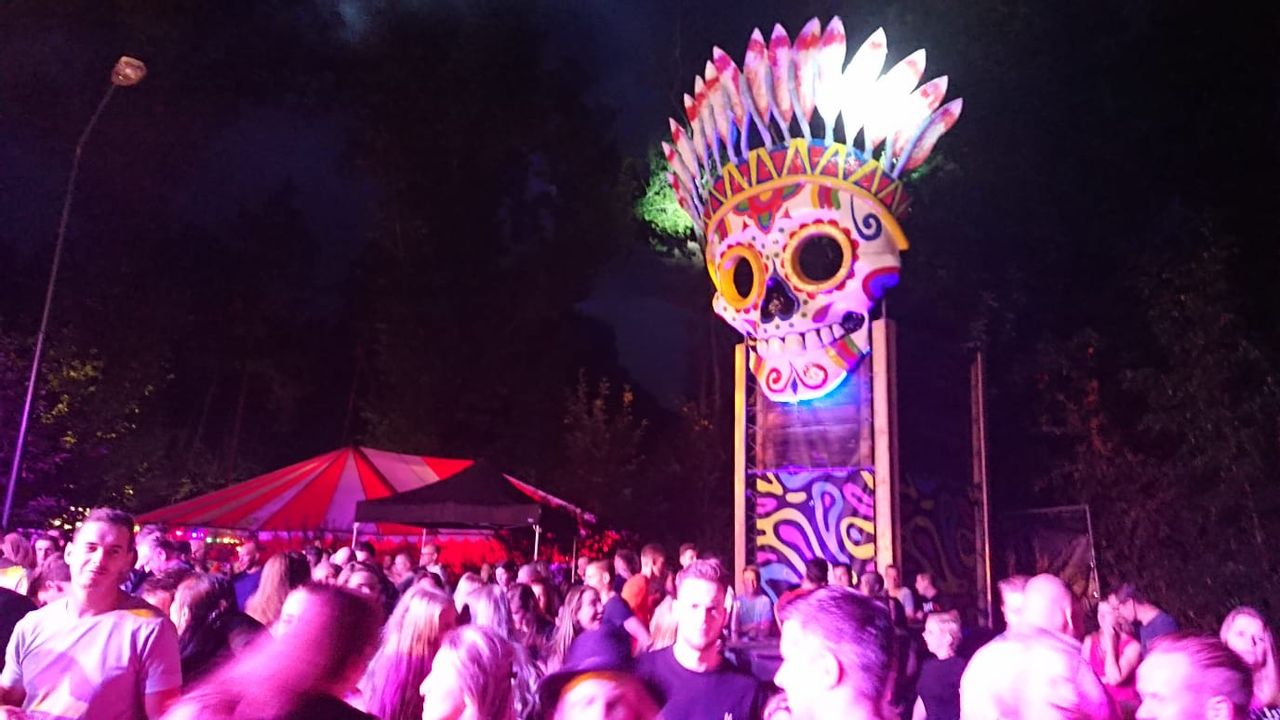 Hoessenbosch Festival start met kaartverkoop