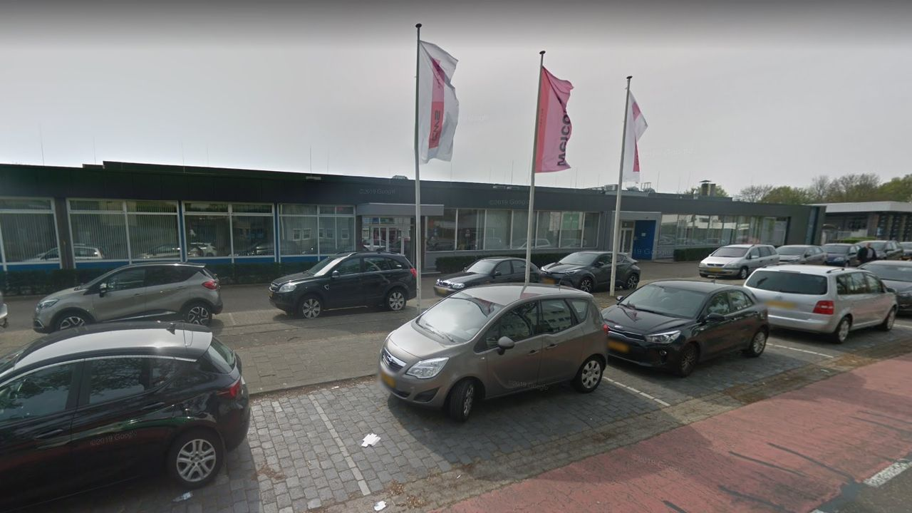 Medewerkers Bossche industriële wasserij CWS Workwear voeren week lang actie: 'Ze zijn het zat'