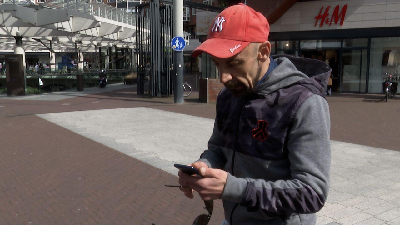 (Ex) dak-en thuislozen gidsen je met app door Den Bosch