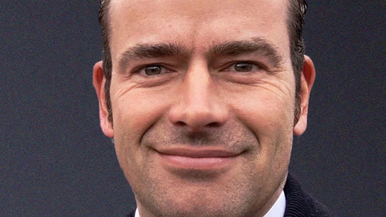 Sidney van den Bergh nieuwe lijsttrekker Oss' CDA voor gemeenteraadsverkiezing 2022