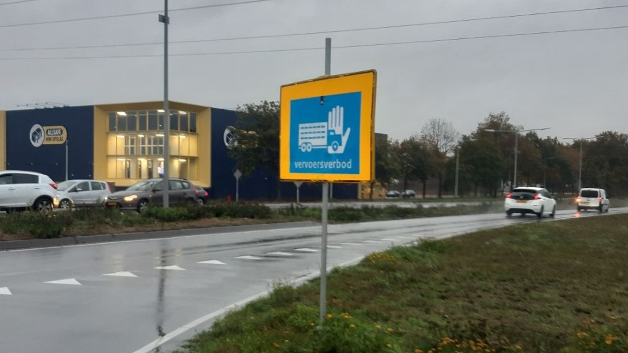 Vervoersverbod pluimvee ook van kracht in gemeente Oss
