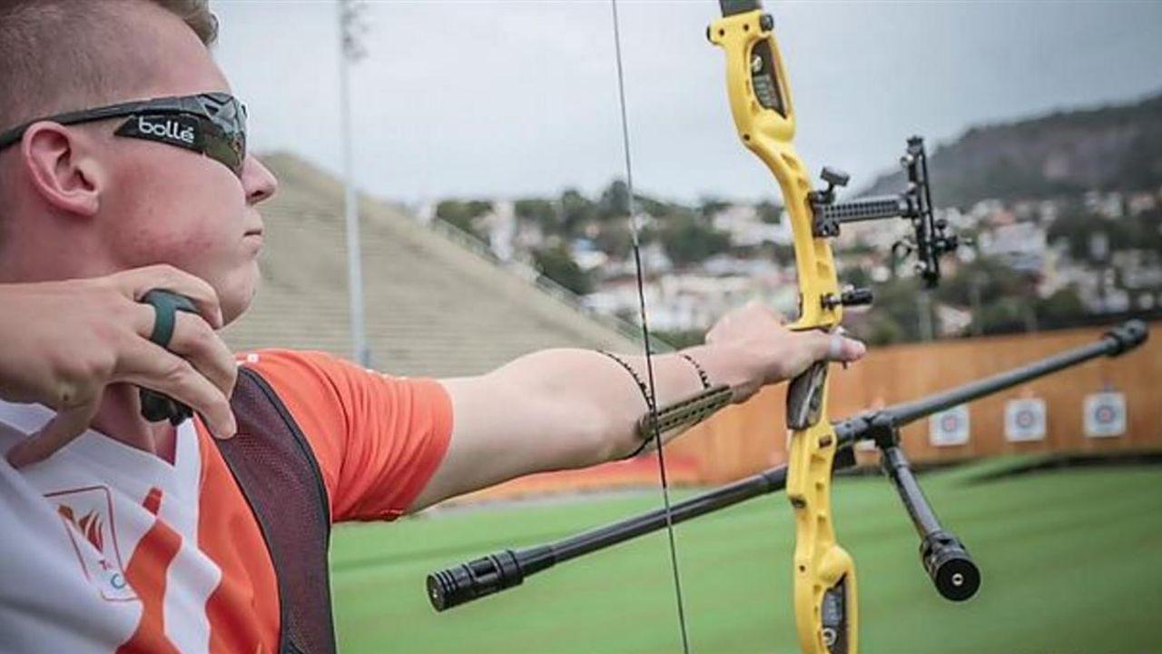 Carrière Sjef van den Berg zit erop na nederlaag in achtste finale Olympische Spelen
