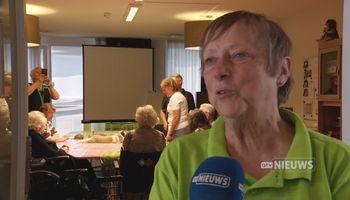 Het verhaal van Irene Chateleux
