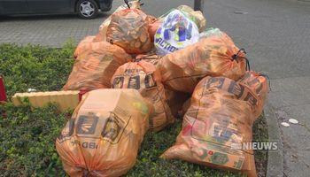 Udense buurtbewoners klaar met afval; 'heel die teringzooi ligt in mijn tuin'