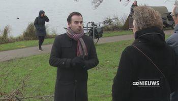Mike van der Geld wil door als D66 leider