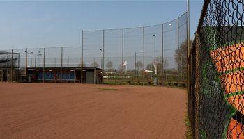 Er vliegen te veel ballen over het hek bij honk- en softbalclub Cardinals in Oss, en dus moeten de hekken worden verhoogd.