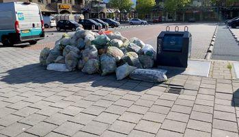 De gemeente Oss moet onderzoek doen naar de afvalproblemen in Oss