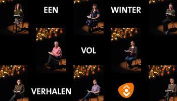 De Bibliotheek: een winter vol verhalen