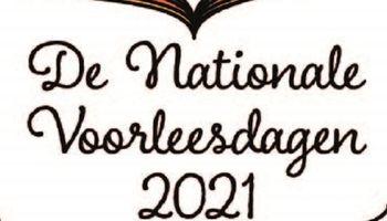 Nationale Voorleesdagen 11 dagen online voorlezen