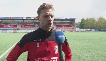 Vooruitblik Helmond Sport-TOP Oss