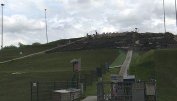 Skibaan Uden gestart met opruimwerkzaamheden, mogelijk in september weer open