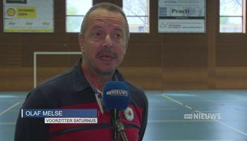 Volleybal, badminton, fitness, het kan allemaal (bijna) weer