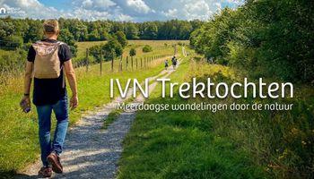 Nieuwe driedaagse wandeltocht over De Maashorst