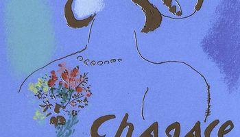Tussen werelden. Chagall & hedendaagse kunstenaars