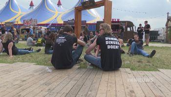 BZB gooit weer Alle Remmen Los: festival in Schijndel binnen no time uitverkocht