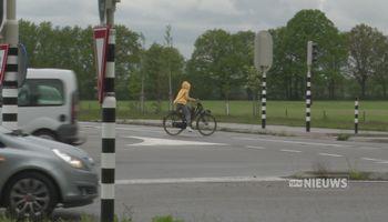 CDA Uden wil aandacht voor verkeerssituatie Industrielaan en Pnemstraat